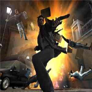 Max Payne 2 game download highly compressed via torrent