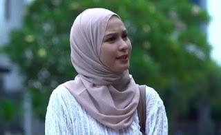 Sarah Insya Allah Surga
