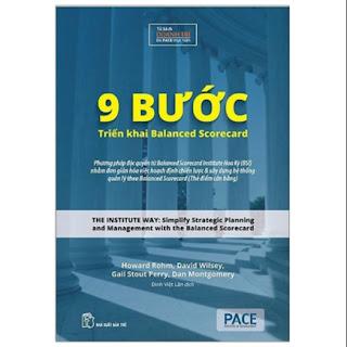 9 Bước Triển Khai Balanced Scorecard (Tái Bản 2020) ebook PDF EPUB AWZ3 PRC MOBI