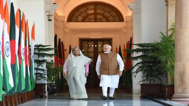 चीन और नेपाल के बाद अब बांग्लादेश भारत से क्यों नाराज हो गया?