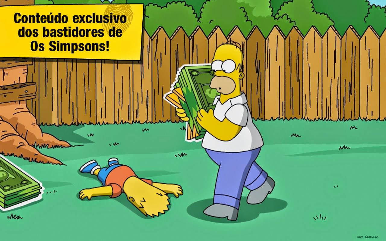 Download The Simpsons™: Tapped Out v4.19.2 Apk - Free MOD Apps