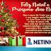 Mensagem de Natal do Vereador Netinho do Xodó