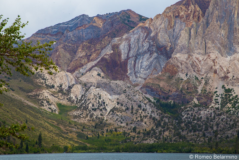 Convict Lake 2 Self-Guided Photography Tour of Mammoth Lakes