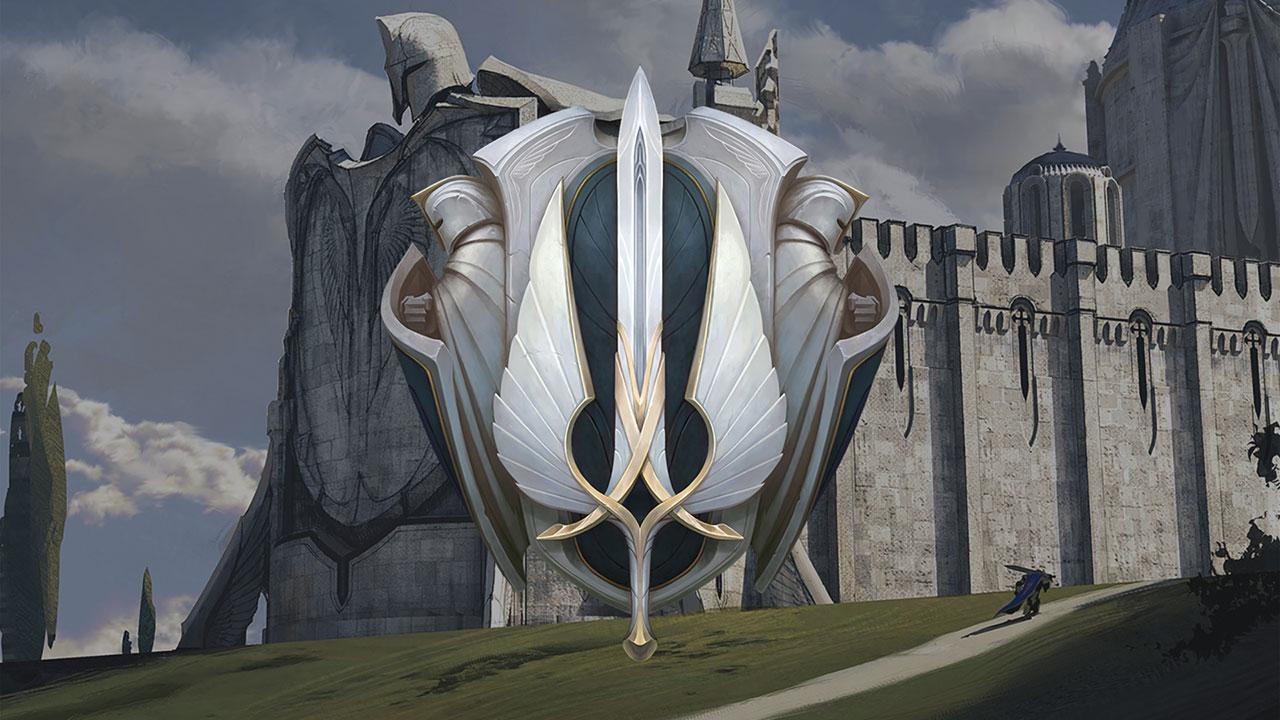 League Of Legends Demacia