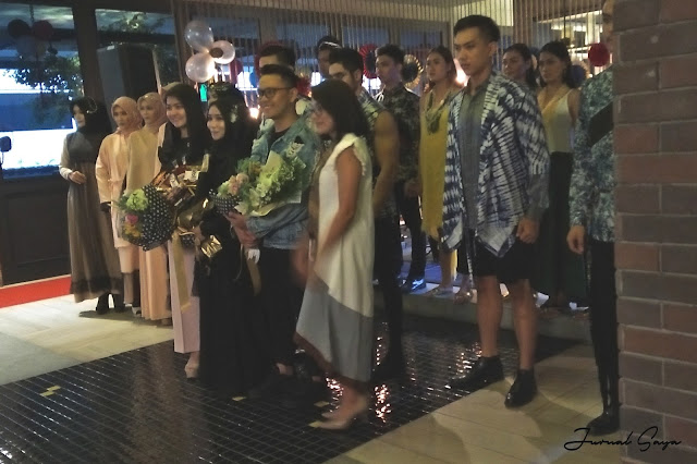 tea and fashion di grand opening verve bistro