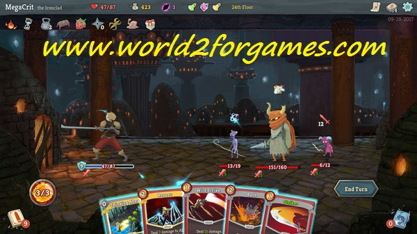 Free Download Slay the Spire