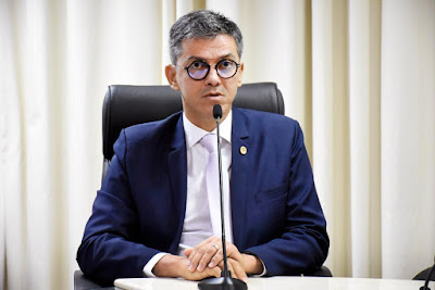 NOSSO PARANÁ RN: Coronel Azevedo cobra reforma administrativa ao ...