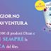 Dixan da in omaggio la tazza di Frozen 2 (premio sicuro) se acquisti 10€ di prodotti Dixan