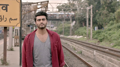 Arjun Kapoor Desktop HD Wallpaper