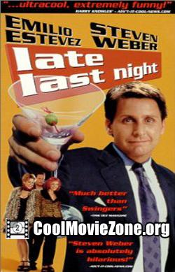 Late Last Night (1999)