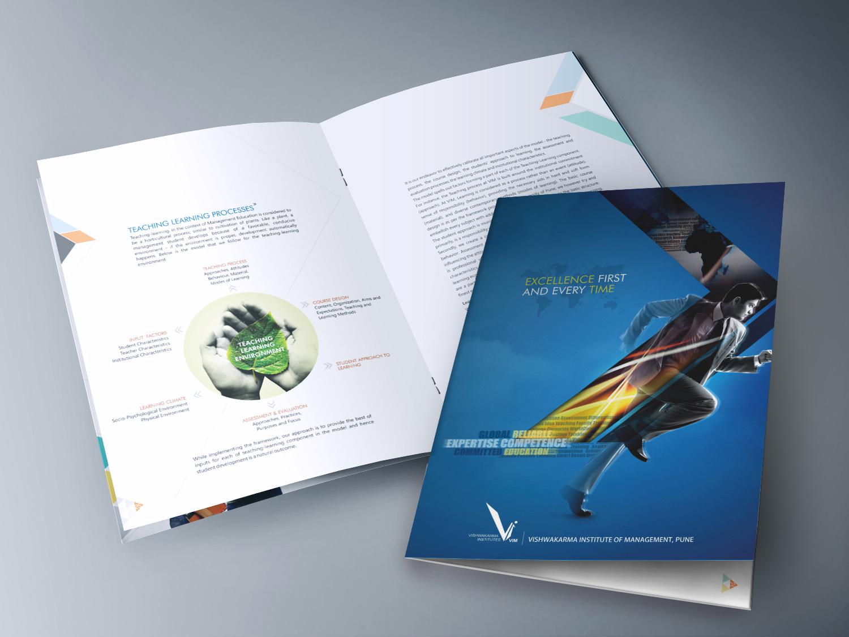 Placement Brochure Design Templates