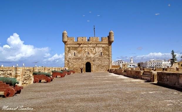 Essaouira, Skala du Port
