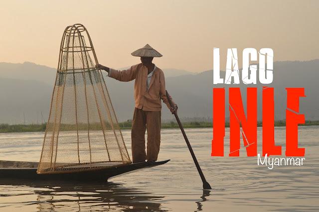 O que Visitar no Lago Inle, Myanmar