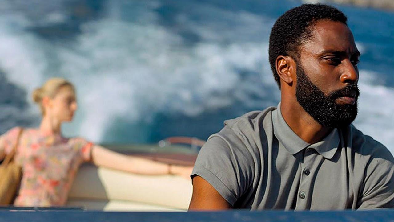 'Tenet', de Christopher Nolan, será exibido em Drive-Ins nos EUA