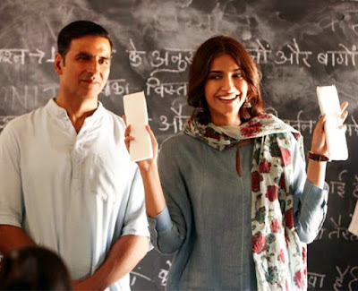 Padman Creates Awareness