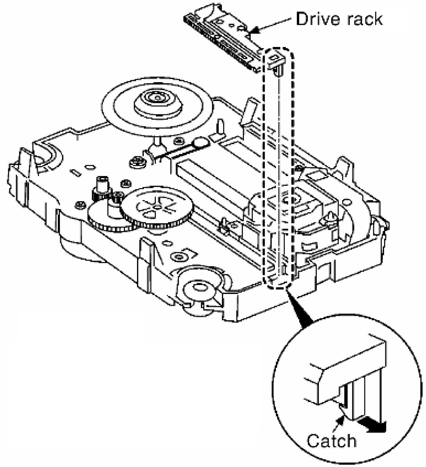 Electro help: PANASONIC SA-AK240GCP