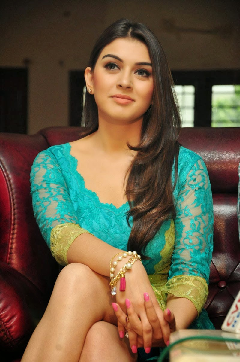 Hansika Motwani Latest Hot Hd Photos Gallery - Film -3301