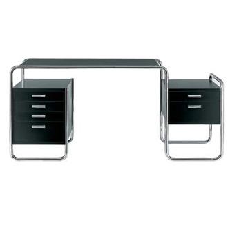 dise adores los muebles de marcel breuer blog. Black Bedroom Furniture Sets. Home Design Ideas