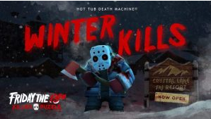 Friday The 13Th Killer Puzzle Apk V1.11.1 Mod Unlocked For Android Terbaru