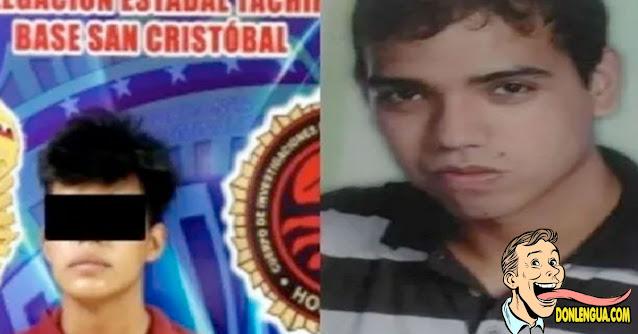 Asesinó a su amigo a batazos solo para robarle una Playstation 2 en el Táchira