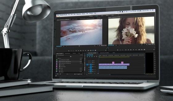 افضل 5 برامج في مجال المونتاج وصناعة الفيديو والتعامل مع الصوت