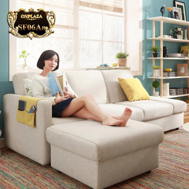 Sofa SF06 hiện đại