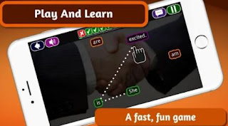 speedy english grammar practice fun ESL exercises