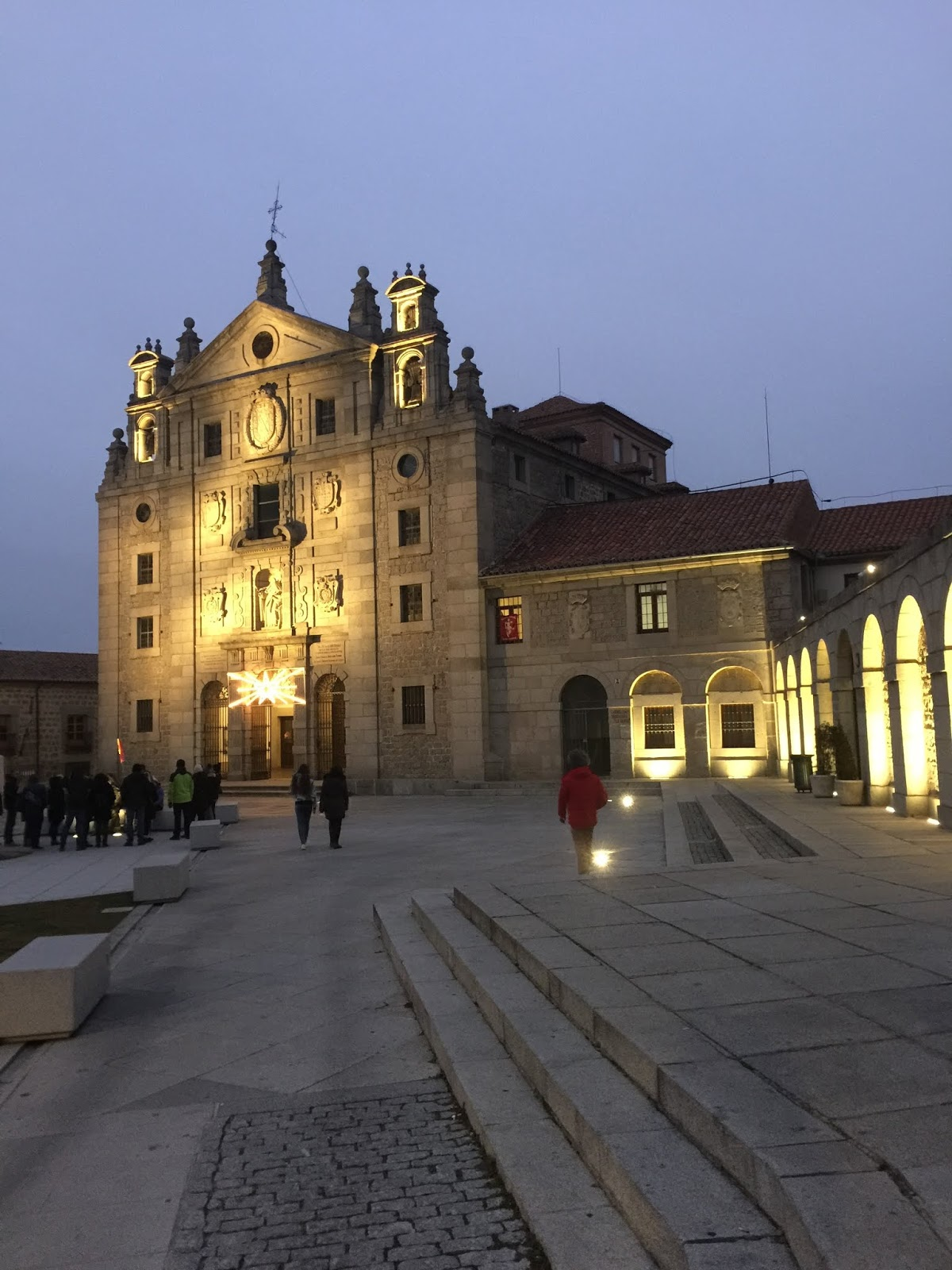 Chiesa e convento di Santa Teresa
