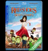 ZAPATOS ROJOS Y LOS SIETE ENANOS (2019) 1080P HD MKV ESPAÑOL LATINO
