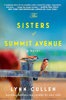 review of The Sisters of Summit Avenue by Lynn Cullen