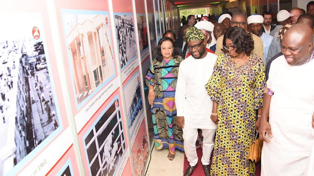 We'll explore arts, entertainment sector to overcome recession- Ambode