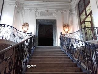 Scala delle Forbici Torino