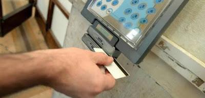 Impronte digitali contro i furbetti del cartellino