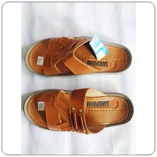 Sandal SandPrime DWS