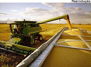 Piauí deve ultrapassar a marca de 5 milhões de toneladas de grãos, pela 1ª vez