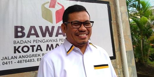 Janjikan SIM Seumur Hidup dan Bebas Pajak Motor, Caleg PKS Diperiksa Bawaslu Makassar
