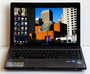 Lenovo Ideapad Y570 Full Specification Details