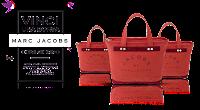 Logo ''Vinci una borsa Marc Jacobs'' con Coca-Cola . Ma puoi vincerne anche tre!