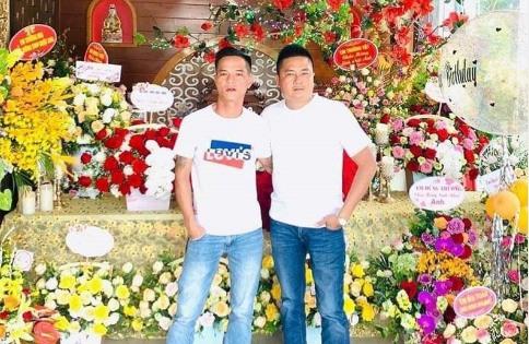 Chân dung đàn em thân tín đang bỏ trốn của vợ chồng Dương Đường