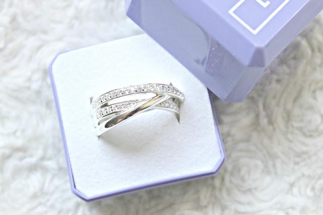 zilveren ring zirkonia stenen lucardi