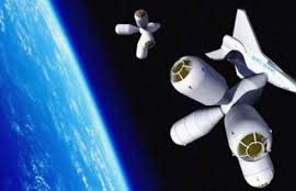In 2012, the Galactic Suite opened up as a company and it was charging US$4.4 million from wealthy people for a 3-night stay in the first space hotel ever. The tropical island's 8-weeks instruction course was also included in that price.