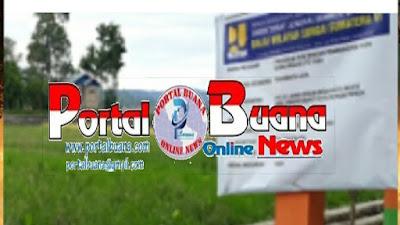 BWSS VI Prov Jambi Sampai Saat Ini Tidak Pernah Pungut Apa Pun Ke Kades Dan Ketua P3A