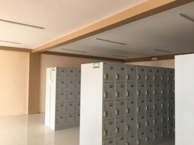 WaterWorld Cebu Locker Rental Rates