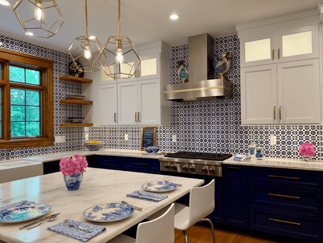 Install Delightful Kitchens