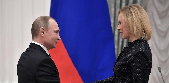 Ρωσικά βέλη κατά ΝΑΤΟ και μήνυμα στην Αθήνα