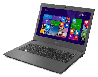 Acer Aspire E5-432 Windows 8.1