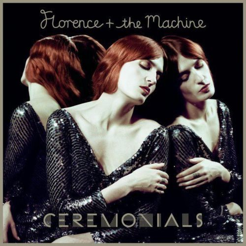 Seven devils de Florence + The Machine
