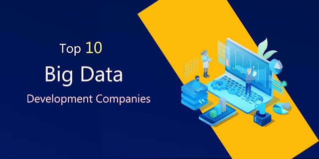 Top 10 Best Big Data Companies List in 2020