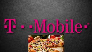 T-Mobile free pizza, Papa john's free pizza