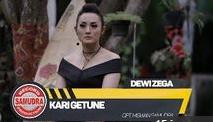 Dewi Zega Kari Getune